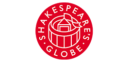 Shakespeare Globe logo