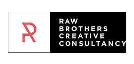 RAW Brothers Creative Consultancy logo